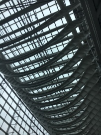 Tokyo International Forum: a different kind of community